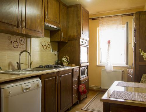 Bucătărie Verga